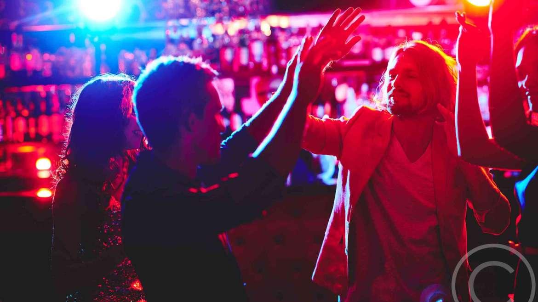 DJ Rainflow – Live From London